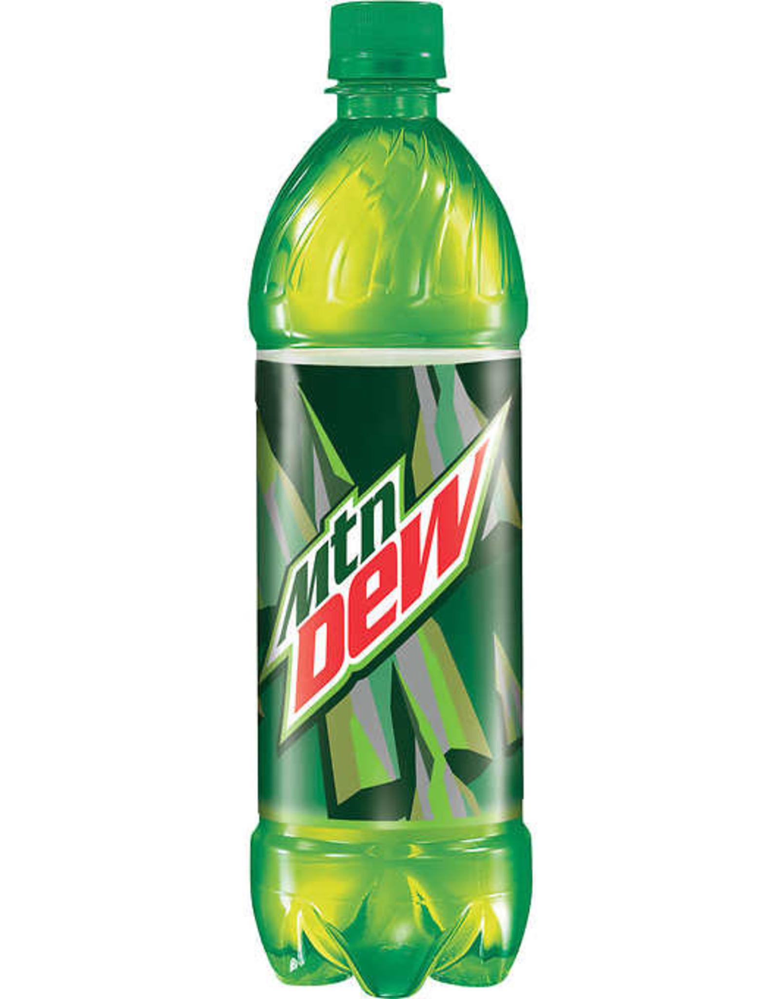 Pepsi Co Mountain Dew (24 oz.)