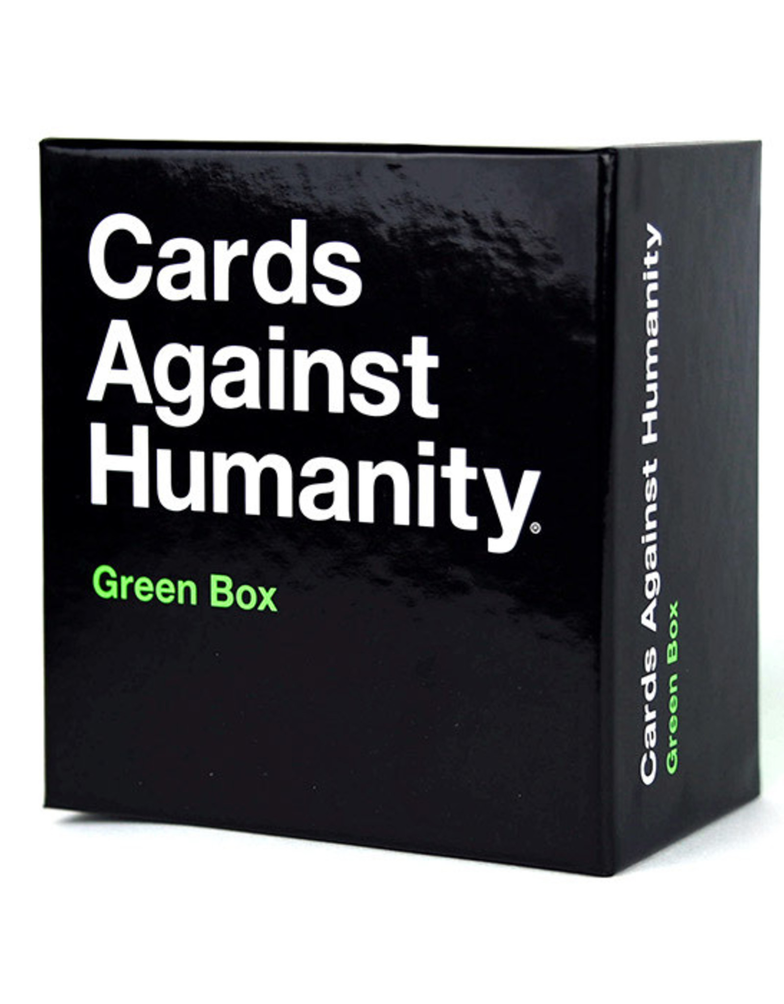 Breaking Games Cards Against Humanity Green Box Expansion