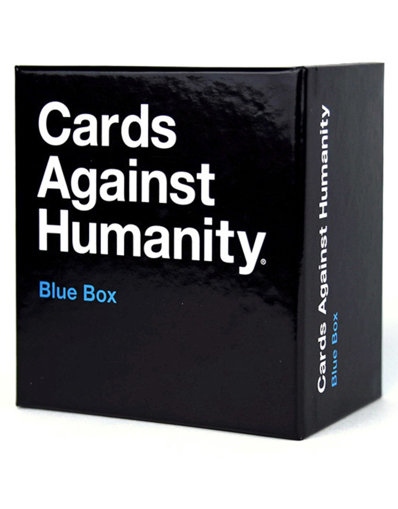 Breaking Games Cards Against Humanity Blue Box Expansion