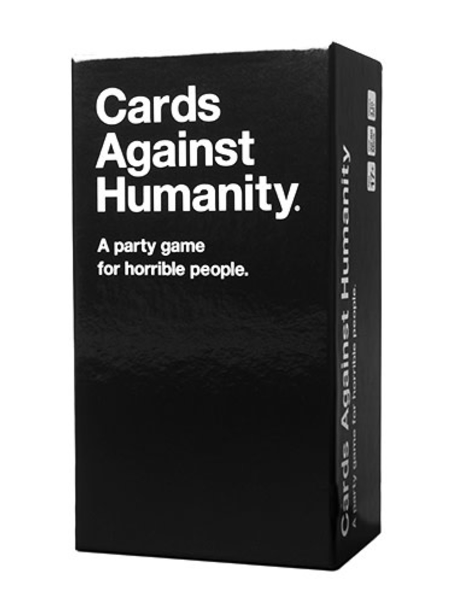 Breaking Games Cards Against Humanity