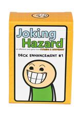 Skybound Joking Hazard Deck Enhancement 1 Expansion