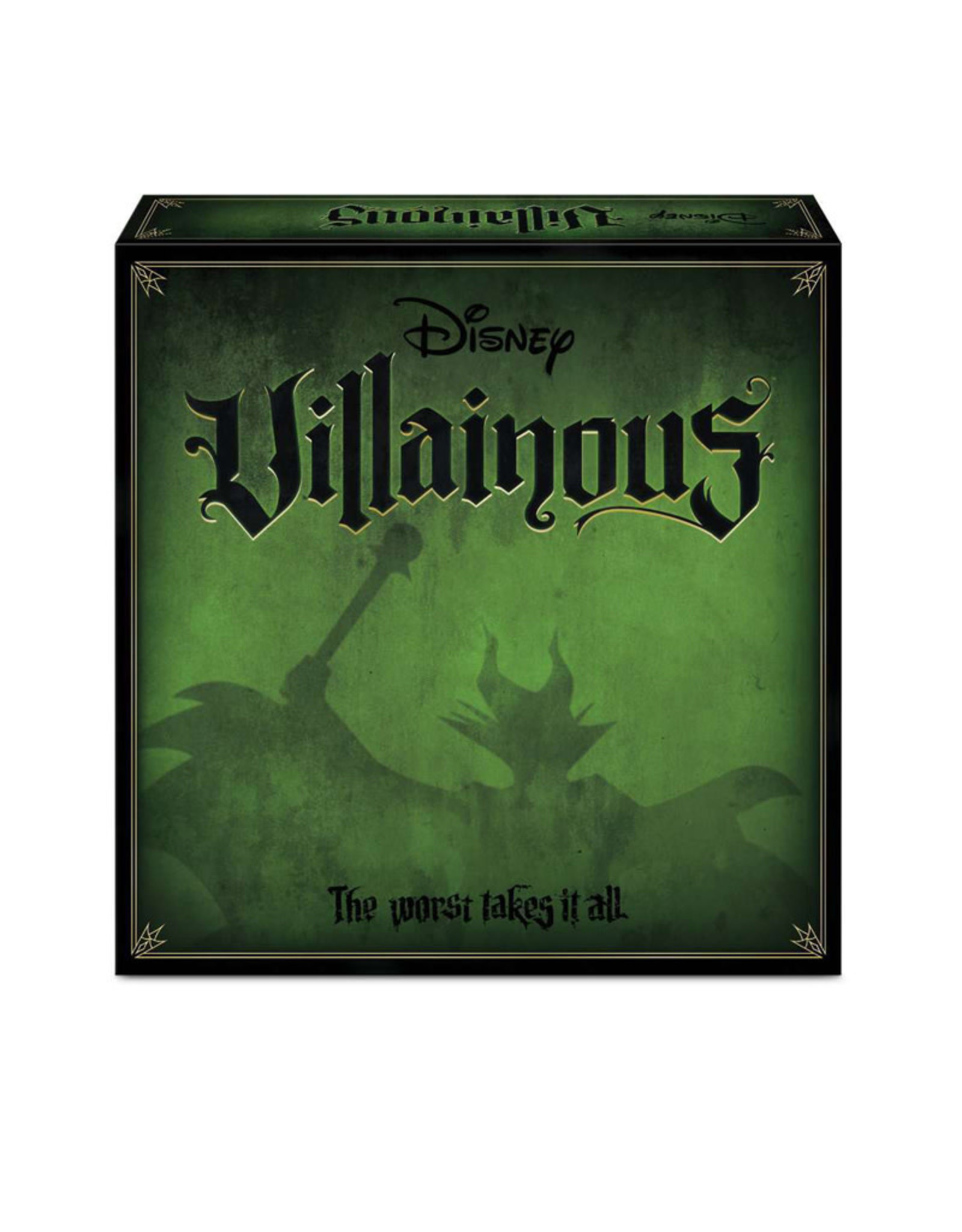 Ravensburger Disney Villainous