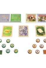 Catan Cities and Knights 5 - 6 Player Extension