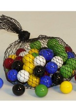Worldwise Imports Chinese Checker Marbles