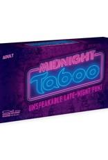 Hasbro Midnight Taboo