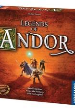 Thames and Kosmos Legends of Andor