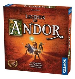 Thames and Kosmos Legends of Andor