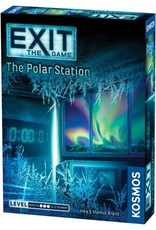 Thames and Kosmos Exit: The Polar Station