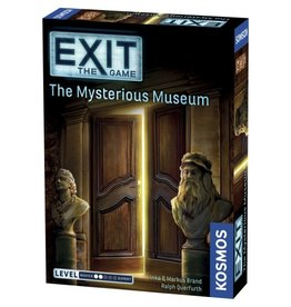 Thames and Kosmos Exit: The Mysterious Museum
