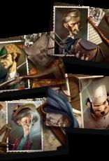 Mysterium Secrets and Lies Expansion
