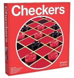 Jax Checkers (Red Box)