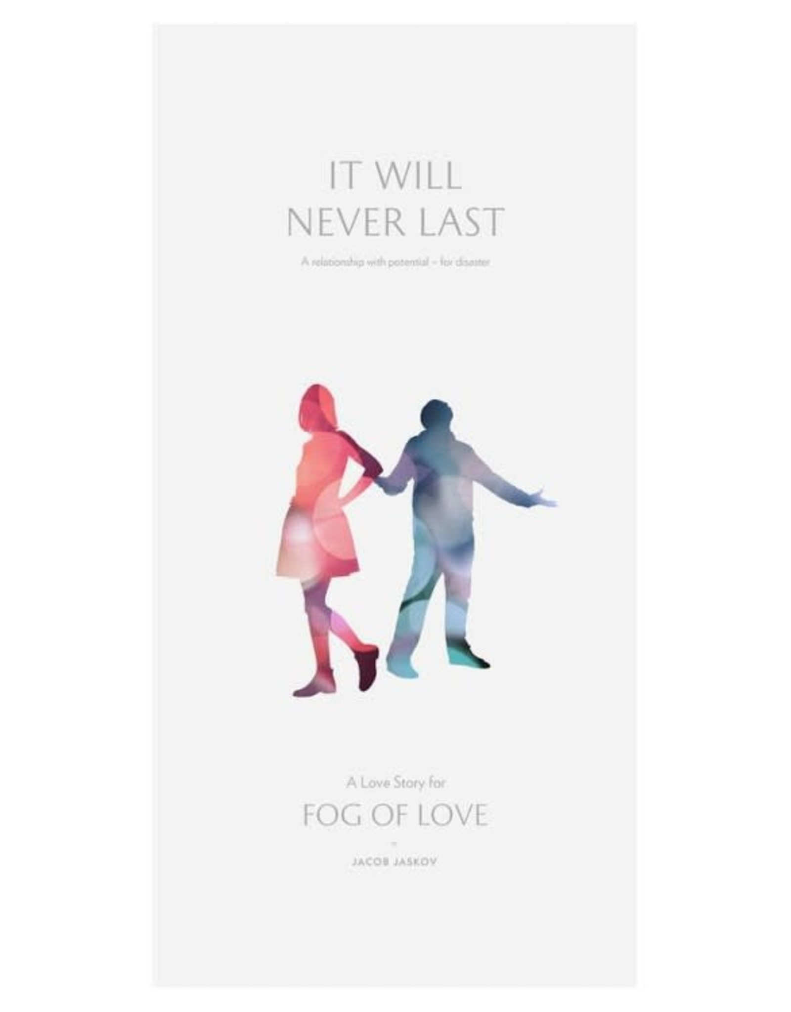 Hush Hush Projects Fog of Love: It Will Never Last Expansion