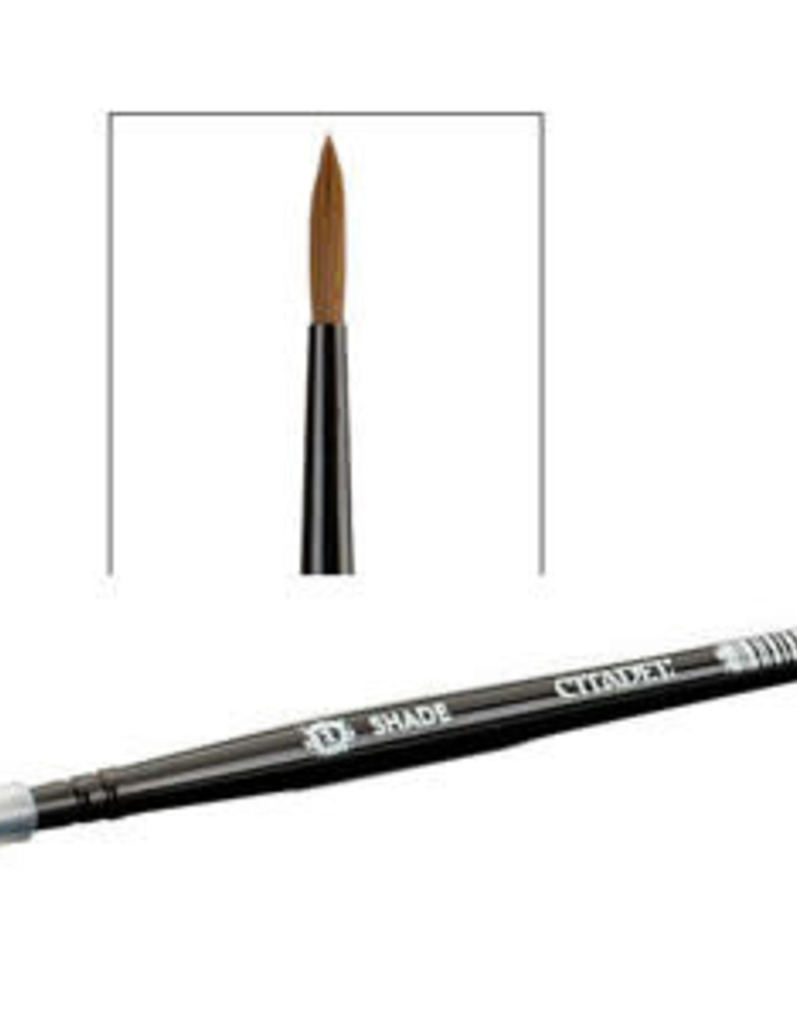 Citadel Brush: Medium Shade Brush