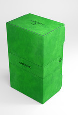 Deck Box: Stronghold 200+ Green