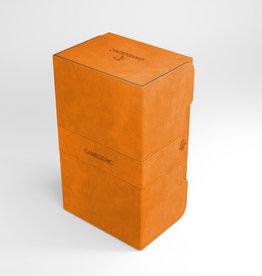 Deck Box: Stronghold 200+ Orange