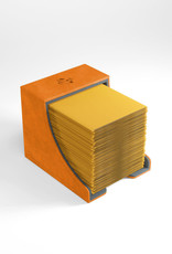Deck Box: Watchtower 100+ Orange