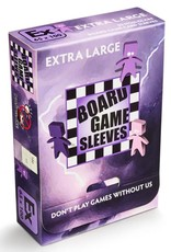 Arcane Tinmen No Glare Extra Large Board Game Sleeves (65x100) (50)