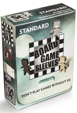 Arcane Tinmen Sleeves: No Glare Standard Board Game (50)