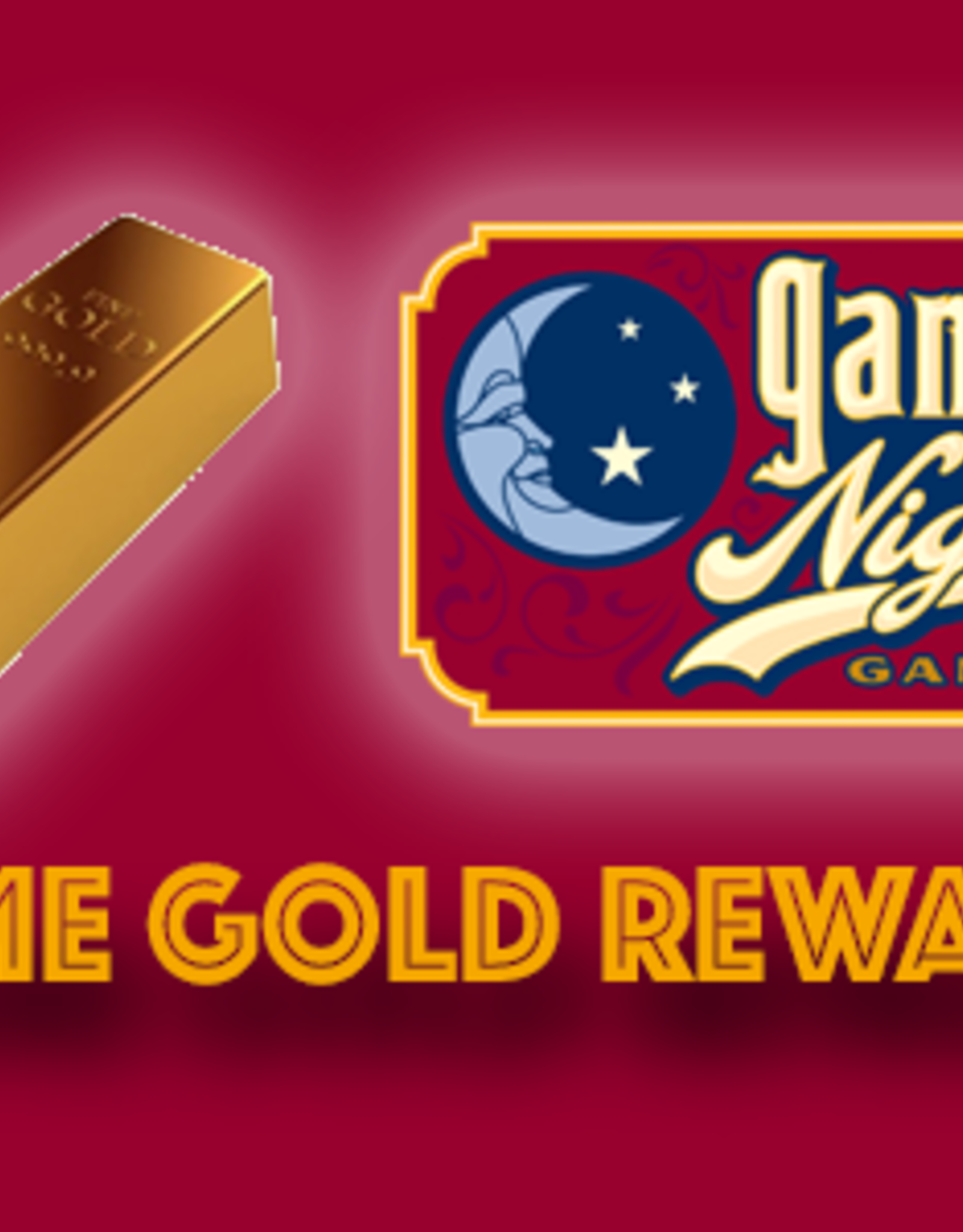 Game Night Games (Discontinued) Game Gold