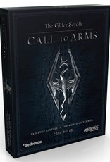 Modiphius Elder Scrolls: Call to Arms
