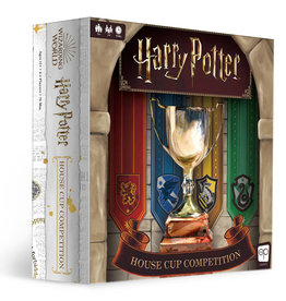 USAopoly Harry Potter: House Cup Competition