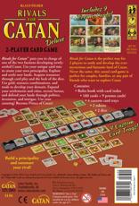 Catan: Rivals for Catan Deluxe Edition