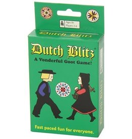 Dutch Blitz Dutch Blitz