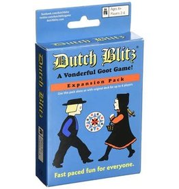 Dutch Blitz Dutch Blitz 2