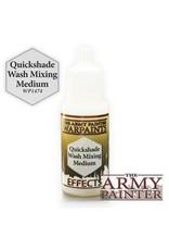 Warpaints: Quickshade Wash Mixing Medium 18ml