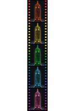 Ravensburger Empire State Building at Night 3D Puzzle 216 PCS