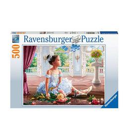 Ravensburger Sunday Ballet Puzzle 500 PCS