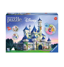Ravensburger Disney Princess Castle 3D Puzzle 216 PCS