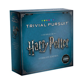 USAopoly Trivial Pursuit: Harry Potter Ultimate Edition