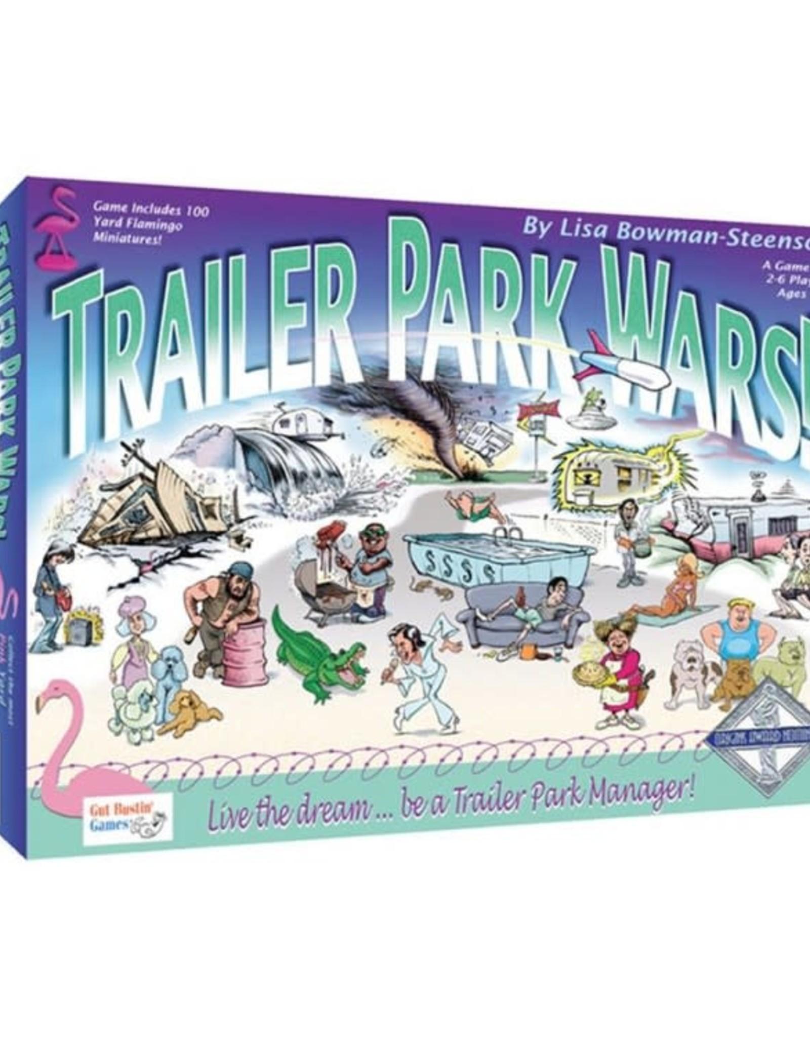 Gut Busting Games Trailer Park Wars