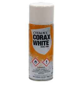 Citadel Spray Paint: Corax White