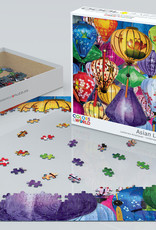 Eurographics Asian Lanterns Puzzle 1000 PCS
