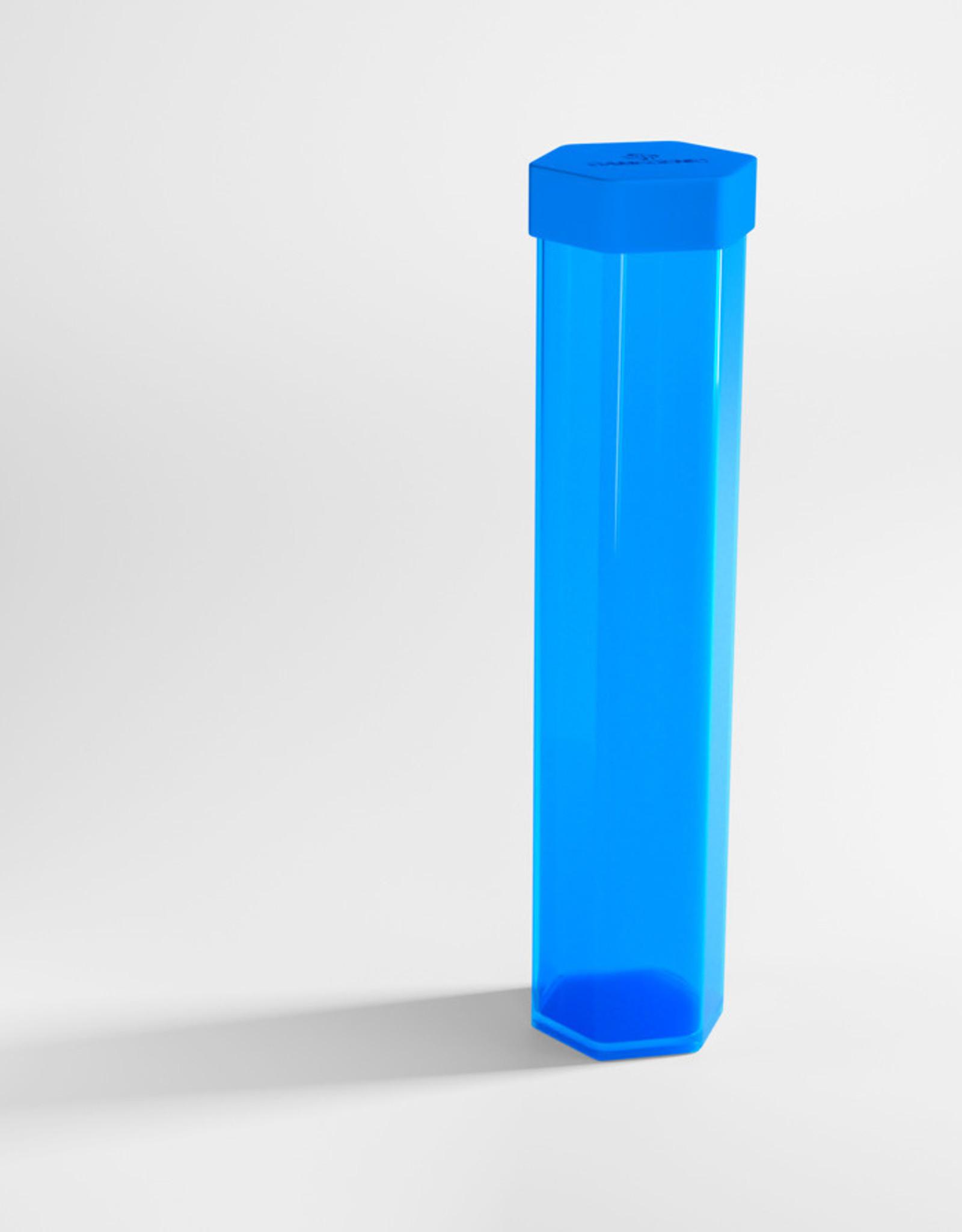 Playmat Tube: Blue 7.5cm x 38.5cm