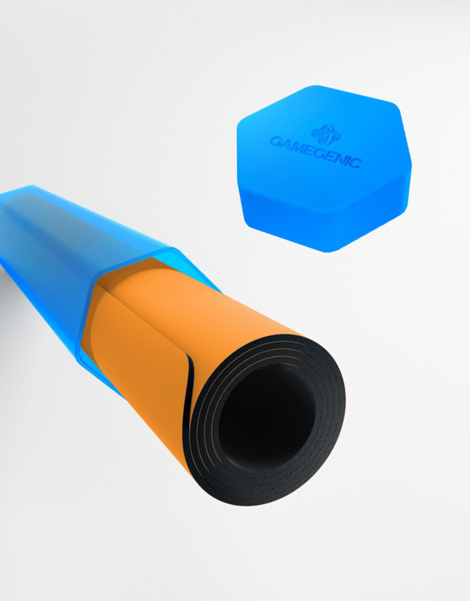 Playmat Tube: Blue