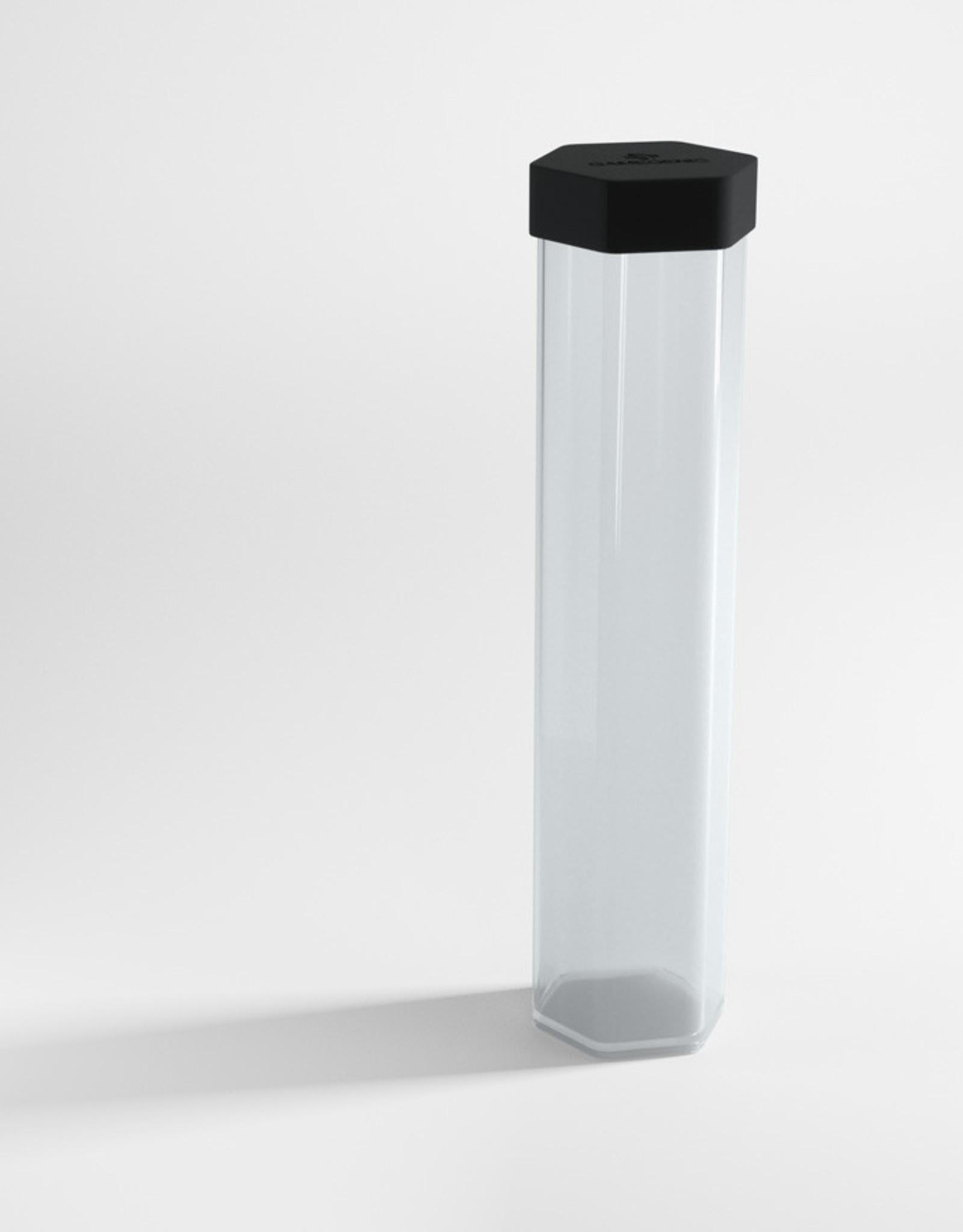 Playmat Tube: Clear