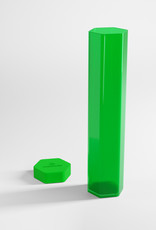 Playmat Tube: Green
