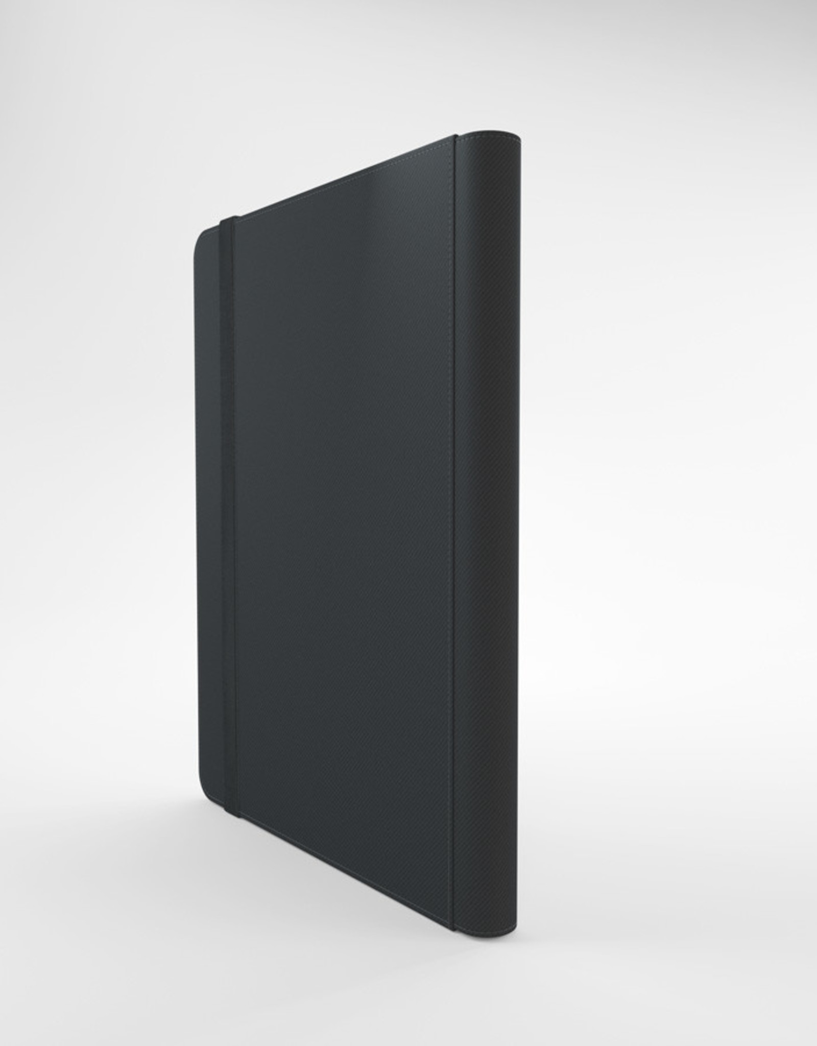 (Reprint Q3 2020) Prime Album: 18-Pocket Black Side-Loading
