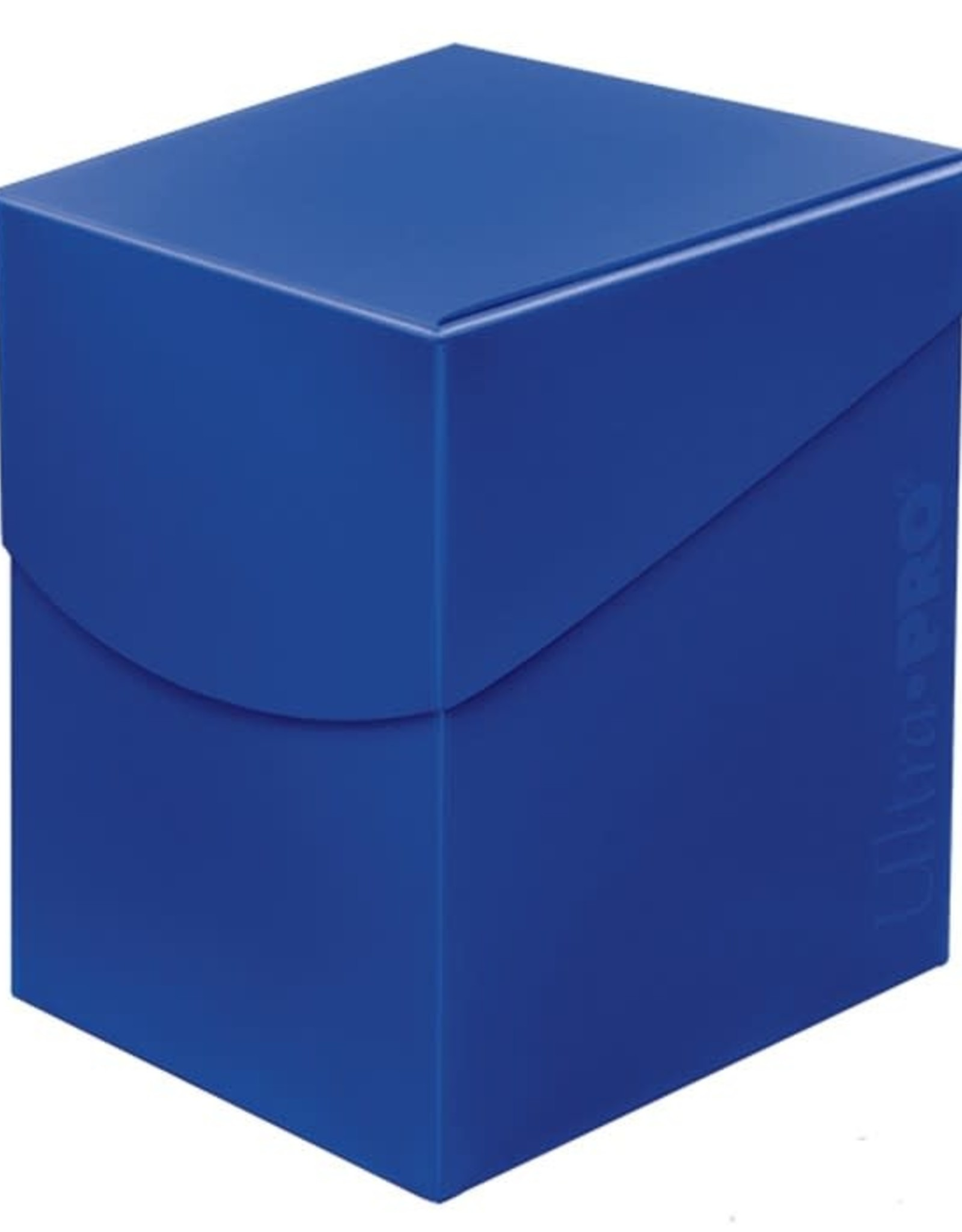 Deck Box: Eclipse Pacific 100+ Blue