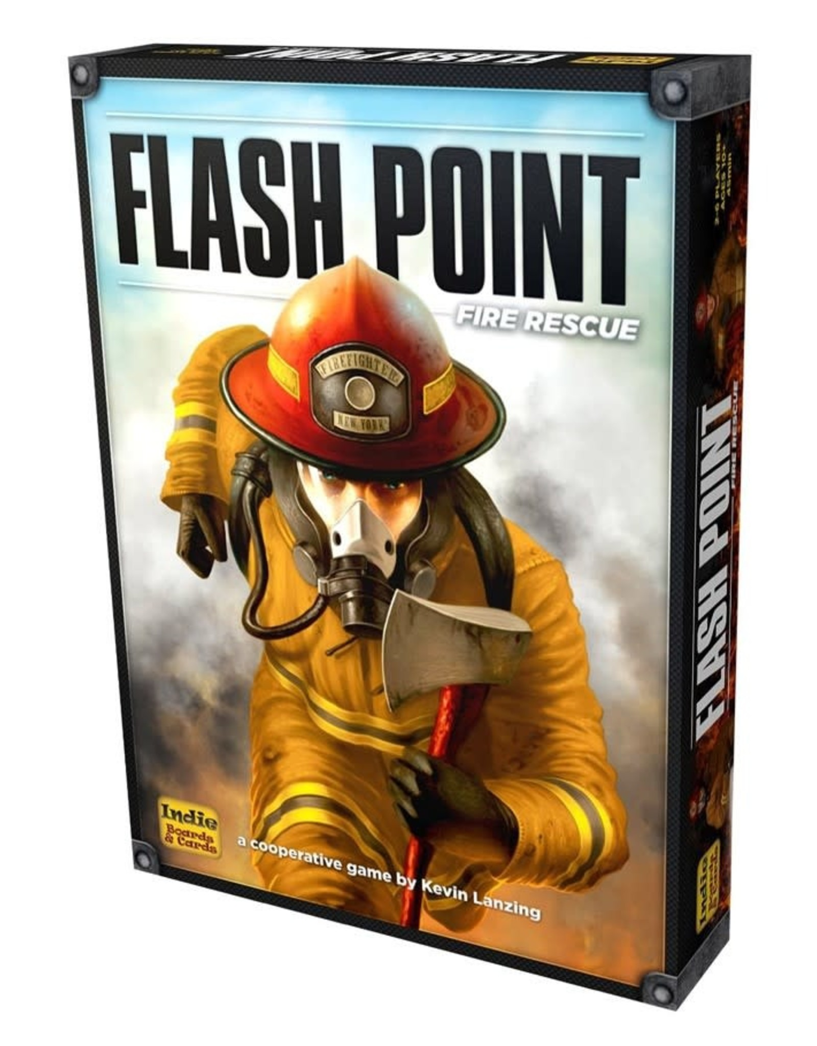 Indie Boards and Cards Flash Point