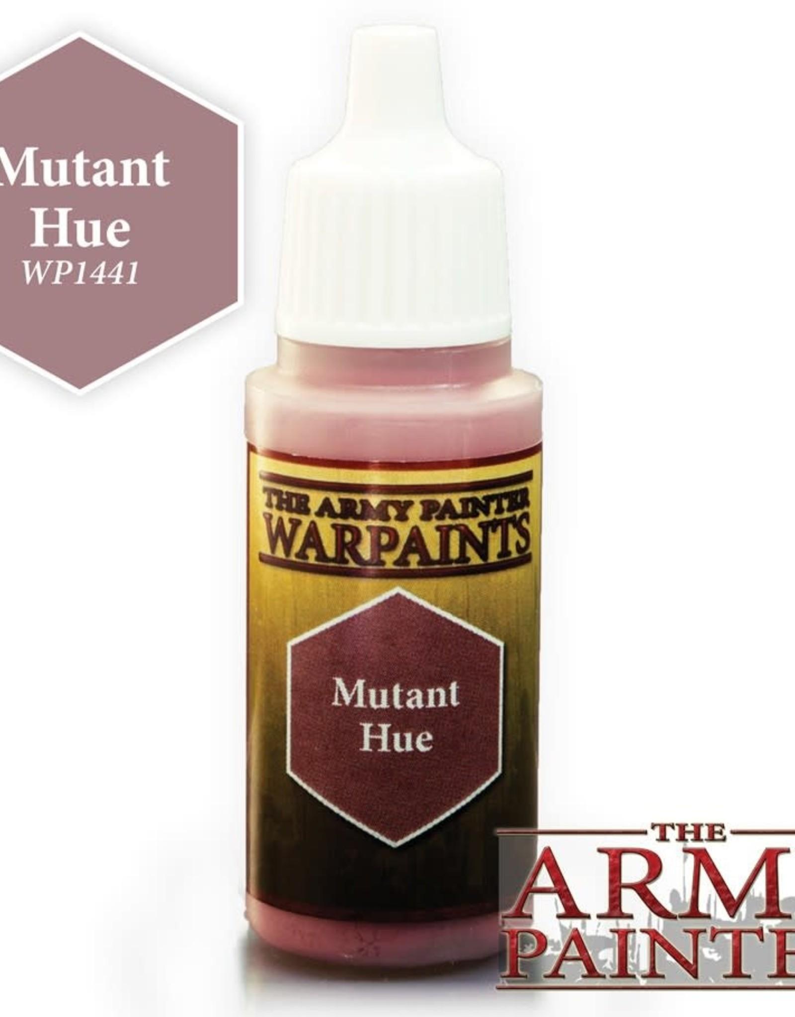Warpaints: Mutant Hue