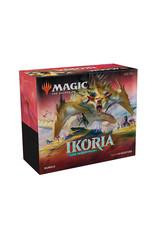 Wizards of the Coast Magic the Gathering CCG: Ikoria - Lair of Behemoths Bundle