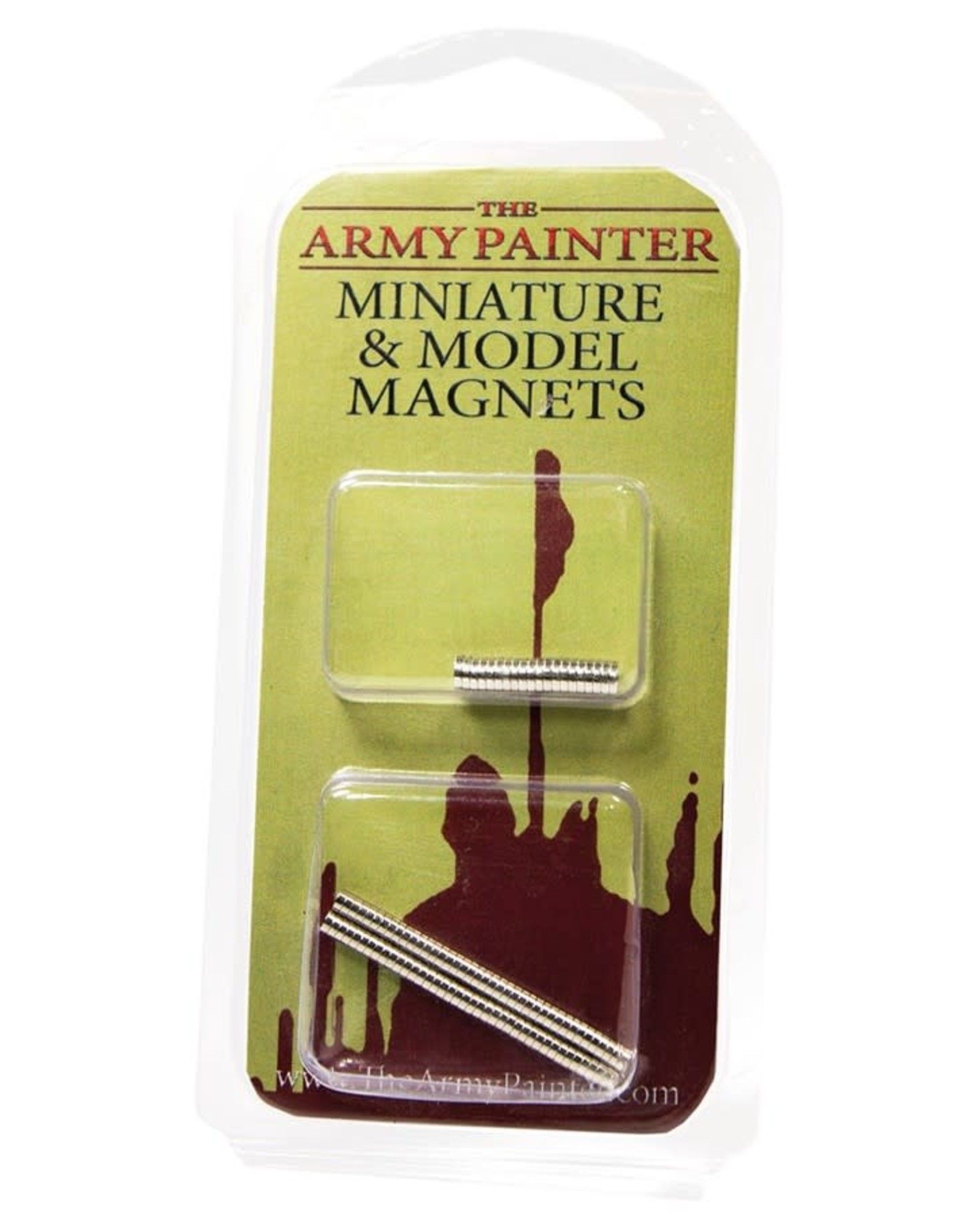 Tools: Miniature & Model Magnets