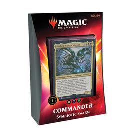 MTG Ikoria Commander Deck: Symbiotic Swarm