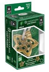 University Games Hanayama Puzzle: Helix Lvl 5