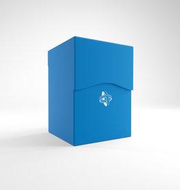 Deck Box: Deck Holder 100+ Blue