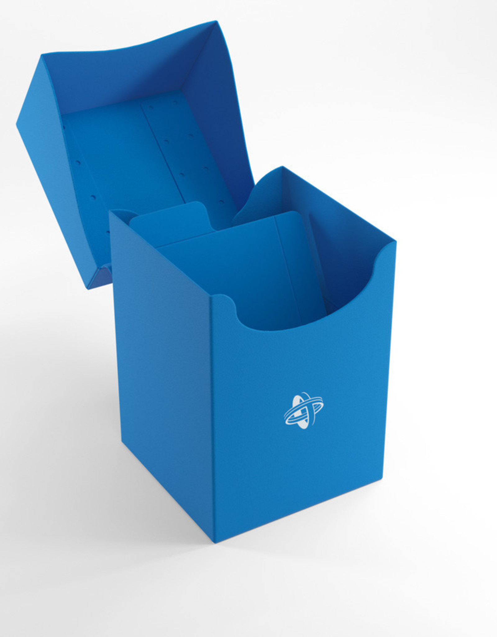 Deck Box: Deck Holder 100+ Blue